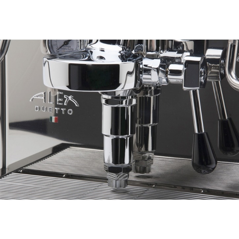 Gruppo Izzo Alex Duetto IV Plus Espresso Machine MK619 - Majesty Coffee