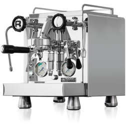 Rocket Dual Boiler Espresso Machine R58 - Majesty Coffee