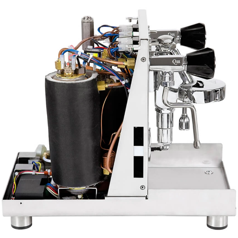 Quick Mill QM67 Evo Espresso Machine 0992P-A-EVO - Majesty Coffee