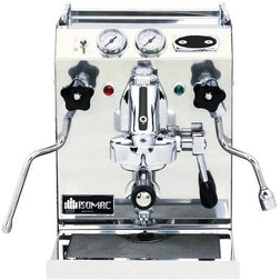 La Pavoni Isomac Commercial Espresso Machine TEA PID - Majesty Coffee