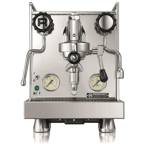 Rocket Mozzafiato Type V Espresso Machine - Majesty Coffee
