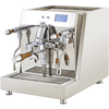 Image of M&V Vesuvius Dual Boiler Espresso Machine VESUVIUS-SST - Majesty Coffee