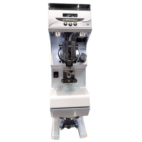 Puqpress M2 Precision Tamper Nouva Simonelli Mythos One and Mythos 2 - Majesty Coffee