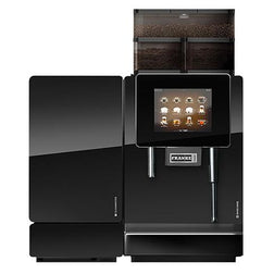 Franke A600 FM CM Superautomatic Coffee Machine - Majesty Coffee