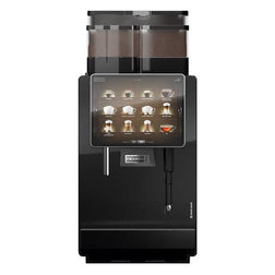 Franke A800 FM EC Superautomatic Coffee Machine - Majesty Coffee