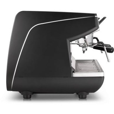 Nuova Simonelli Appia Life Compact Volumetric Espresso Machine - Majesty Coffee