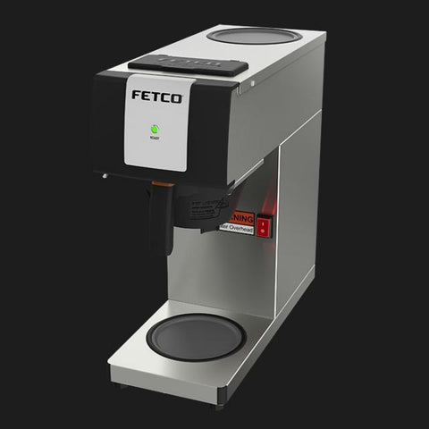 Fetco CBS-2121P Gallon Pourover Coffee Brewer C212101 - Majesty Coffee