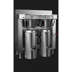 Fetco IP44 CBS-62H-30 Dual Station Brewer 6x4.0 kW/440-480V C62186MIP
