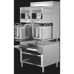 Fetco CBS-72A Dual Station Brewer C72017