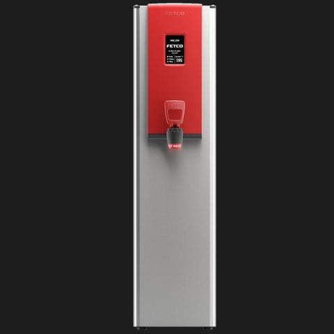 Fetco HWB-2105 5-Gallon Hot Water Dispenser B210551 - Majesty Coffee