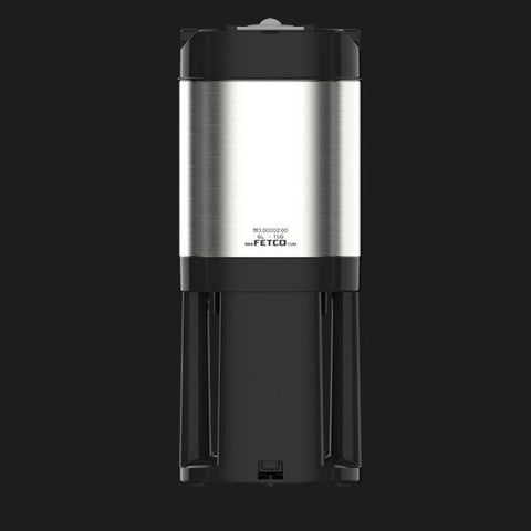 Fetco L4D-15 1.5 Gallon LUXUS Thermal Dispenser D44900000 - Majesty Coffee