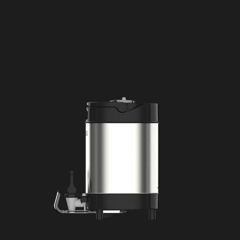 Fetco L4S-10 1.0 Gallon LUXUS Thermal Server D45100000 - Majesty Coffee