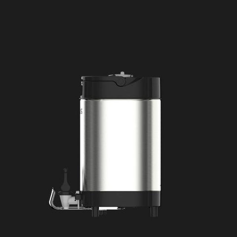 Fetco L4S-20 2.0 Gallon LUXUS Thermal Server D45300000 - Majesty Coffee