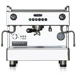 Rocket Boxer Timer 1 Group Espresso Machine Volumetric CME353D0100