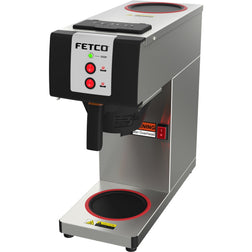 Fetco CBS-2121PW Gallon Pourover Coffee Brewer C212111 - Majesty Coffee