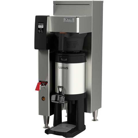 FETCO Touchscreen Single Coffee Brewer CBS-2151XTS E215151 - Majesty Coffee