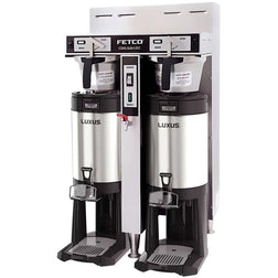 Fetco CBS-52H-20 Dual Station Brewer C53016 - Majesty Coffee