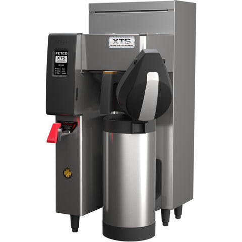 FETCO Touch Screen Single Coffee Brewer CBS-2131XTS E213173 - Majesty Coffee
