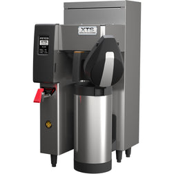 FETCO Touch Screen Single Coffee Brewer CBS-2131XTS E213173