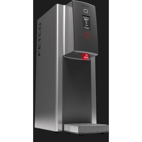 FETCO 5 Gallon Hot Water Dispenser Temp on Demand 2105TOD - Majesty Coffee