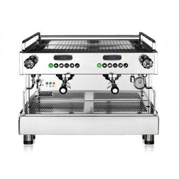 Rocket Boxer 2 Group Espresso Machine Volumetric CME353C0040