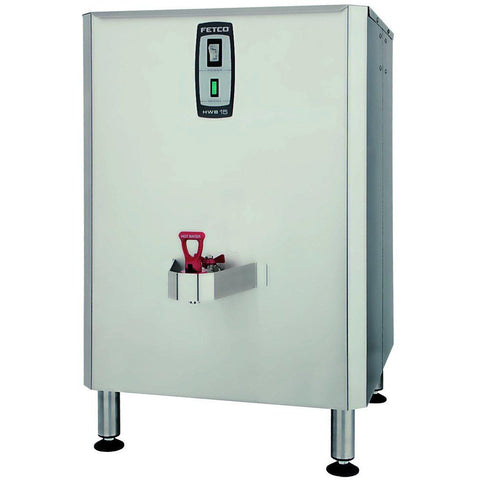 Fetco HWB-15 15-Gallon Hot Water Dispenser H15011 - Majesty Coffee