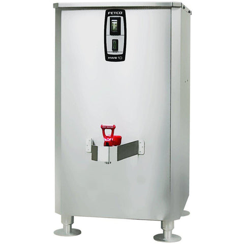 Fetco IP44 HWB-10 Hot Water Dispenser 2x3.0 kW/220-240V H10031MIP - Majesty Coffee