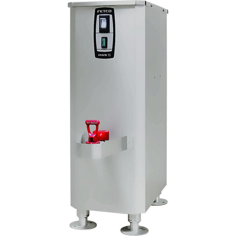 Fetco IP44 HWB-5 Hot Water Dispenser 3.0 kW/220-240V H05041MIP - Majesty Coffee