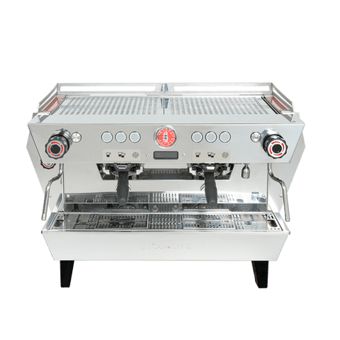 La Marzocco KB90 2 Group Volumetric Espresso Machine - Majesty Coffee