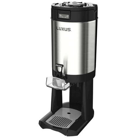 Fetco L4D-20 2.0 Gallon LUXUS Thermal Dispenser D45000000 - Majesty Coffee