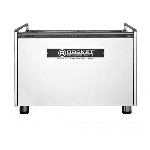 Rocket Boxer 2 Group Espresso Machine Volumetric CME353C0040 - Majesty Coffee