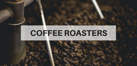 coffee roasters for sale