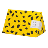 Giftbox, wrappu, wrapping, gift wrapping, presents, present box, gift, giving, present idea, yellow box