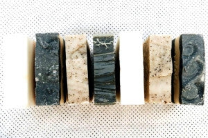 5 Reasons You Should Start Using Natural Handmade Soaps