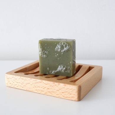 Artemisia Herbal Soap