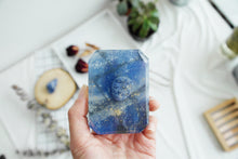 Connection Energy Soap Bar