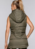 Movement Puffa Vest