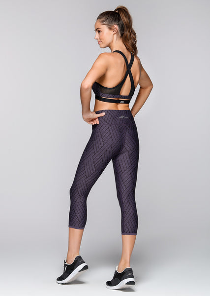 Inka 7/8 tights