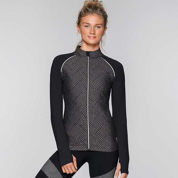 Reflection Full Zip Maxum
