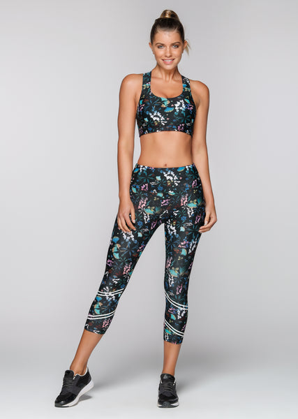 Wild Botanical Sports Bra