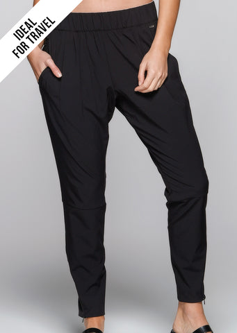 Jetsetter Active Stretch Pant