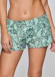 Paisley Dream Run Short