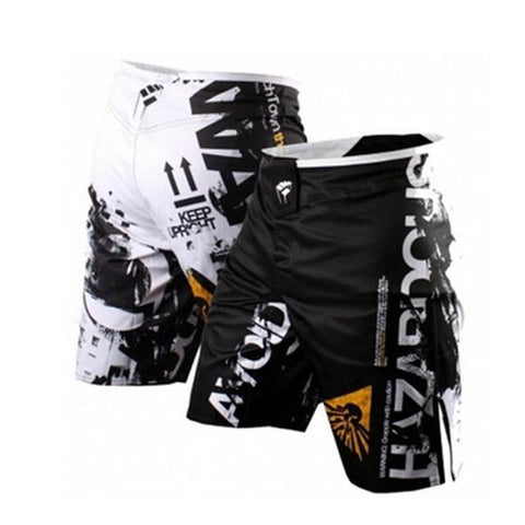 Fist Fight Combat Shorts