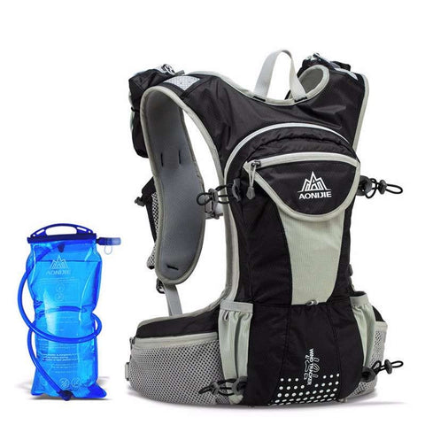 12L Hydration Bag + 2L Hydration Bladder
