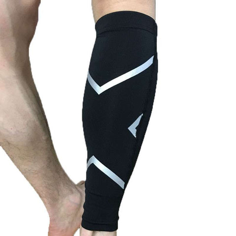 Compression Support for Calves