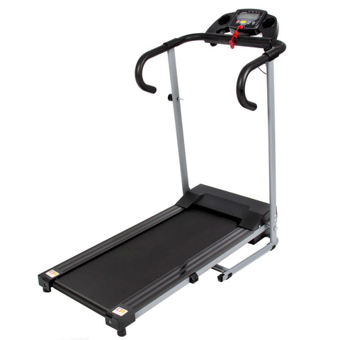 Foldable Electric Treadmill 500W