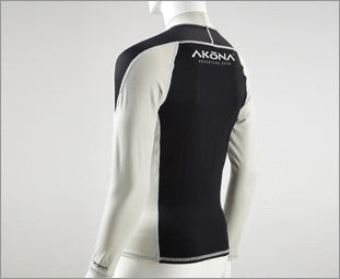 Akona Rash Guard - Long and Sleeve - AKUV081/AKUV091