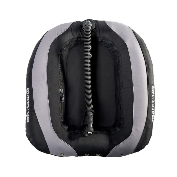 Mares Donut Wing Bladder Twin Tank - XR Line