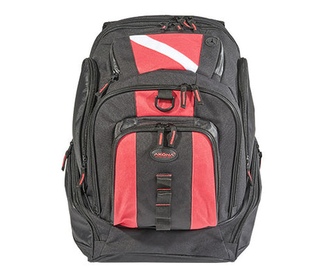 Akona Commuter Backpack - AKB897