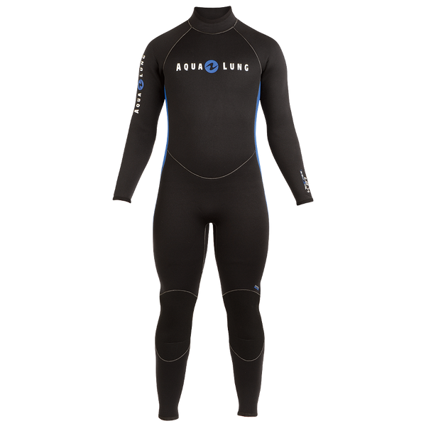 Aqua Lung 5/3mm Mens Rental Fullsuit